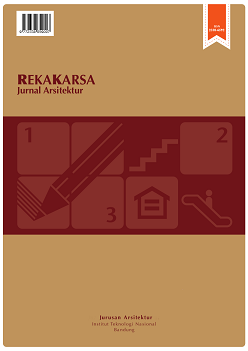 Cover Jurnal Reka Karsa
