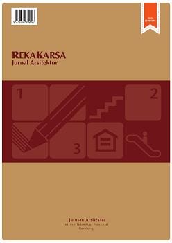 Rekakarsa - Jurnal Arsitektur